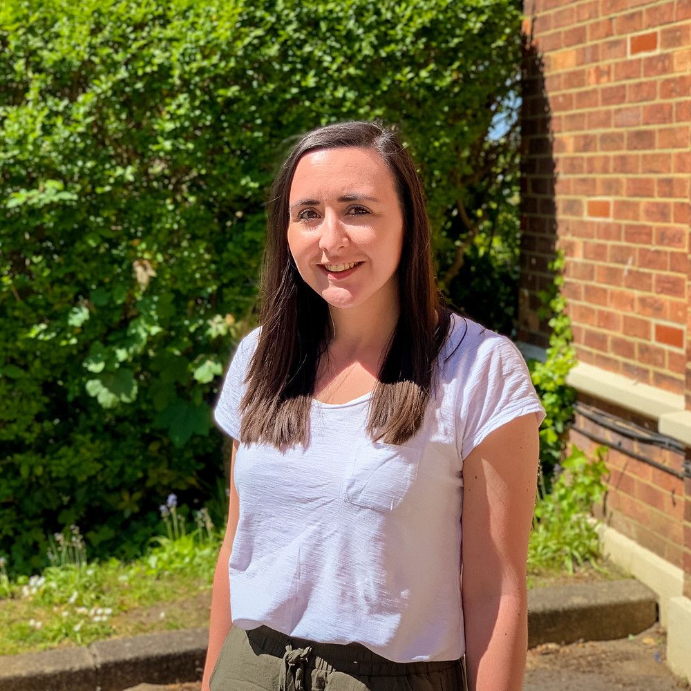 Sophie Keeling, Account Manager