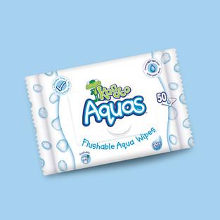 Aqua Wipes