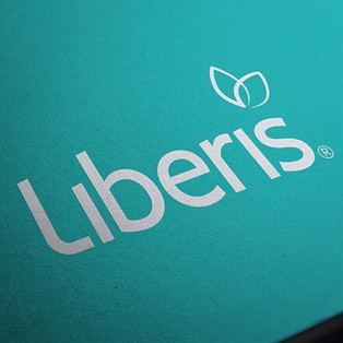 Liberis | B2B Rebrand
