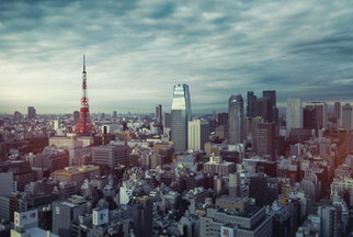 Japanese Equities: Foreign Withdrawal
