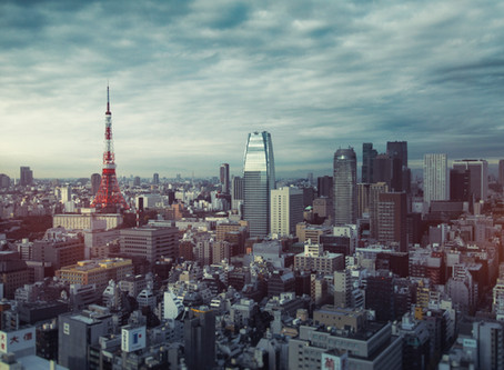 3 Tips for Relocating to Japan