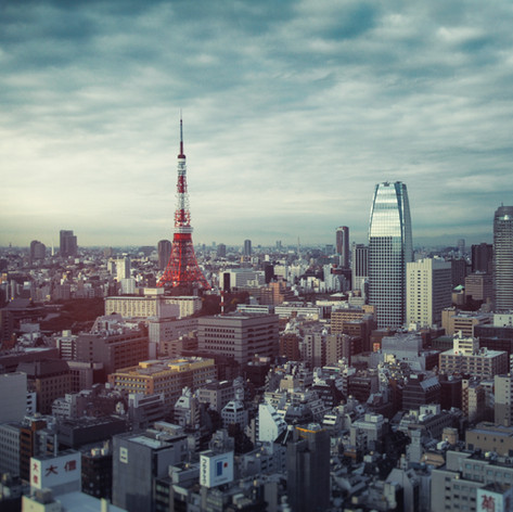 TOKYO 6D4N