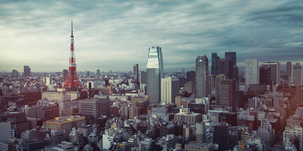 東京1デイ・ワークショップ「グラウンディング」