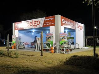 "Participamos de ""Expo Rodeo Trebol"""