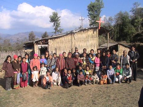 Nepal & Pakistan - 2011 085.JPG
