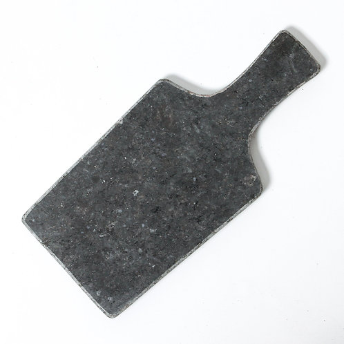 Granite Serving Board - Black