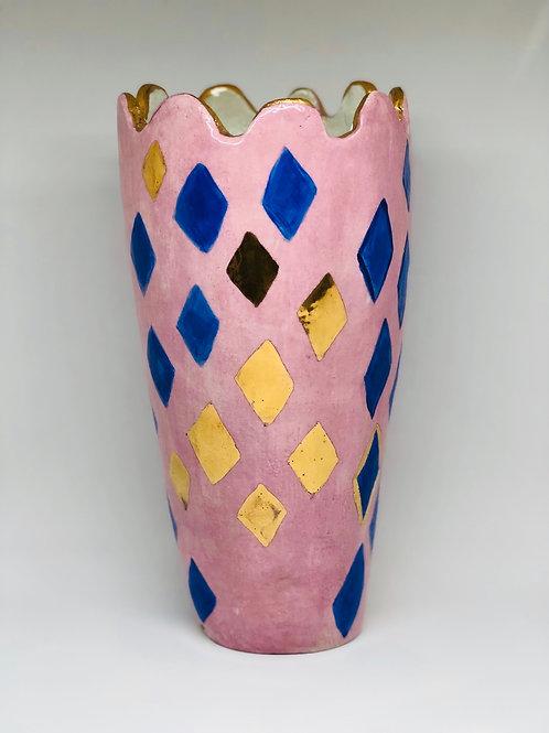Carla Dinnage Vase