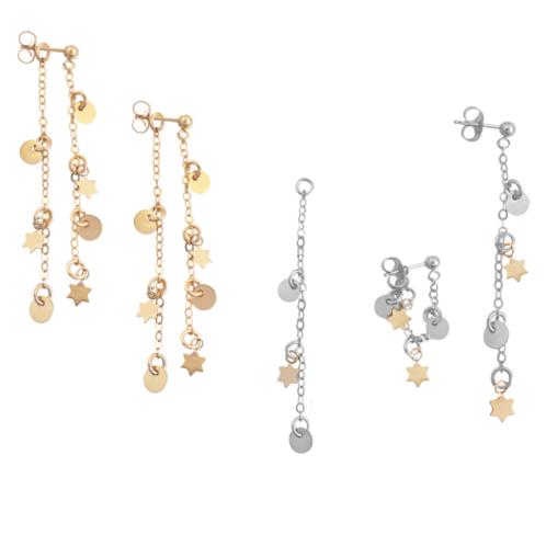 Misuzi- Nevada Earrings