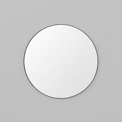 Flynn Round Mirror