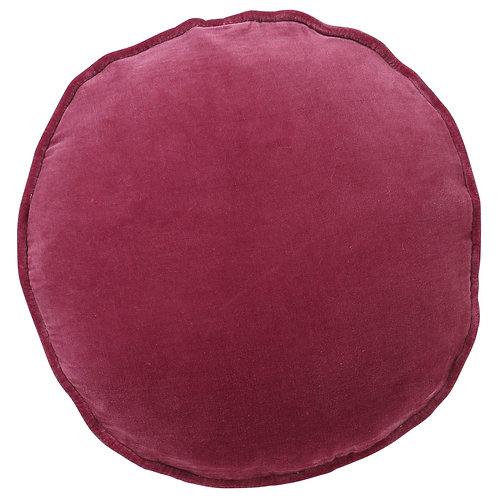 Pea Cushion - Peony Rose