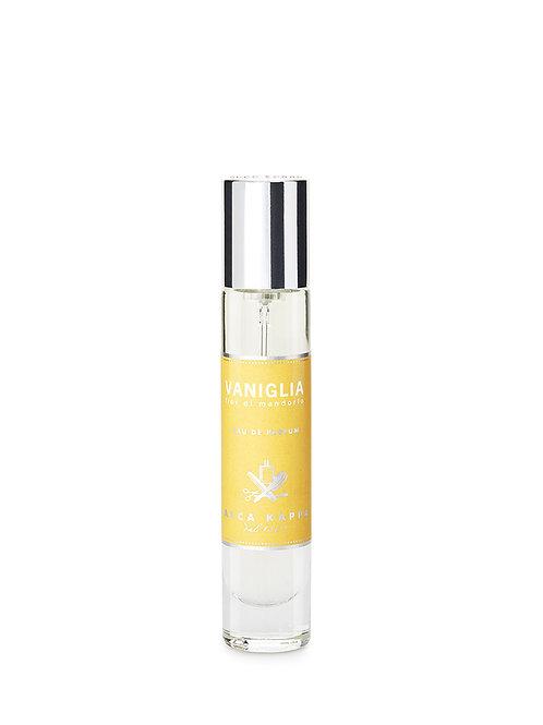 Travel Perfume - Vaniglia