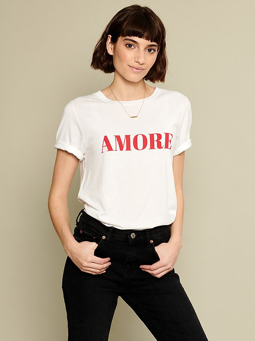 'Amore' TEE