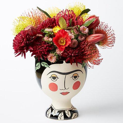 Face Planter - Mamista Frida
