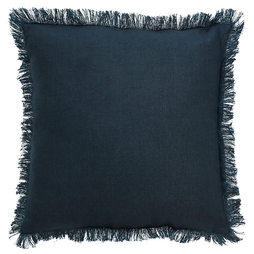 Navy Porter Cushion