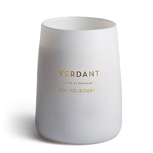 Soh Melbourne Candle - Verdant