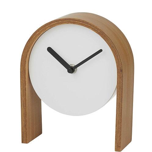 Arch Mantle Clock