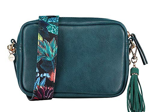 POM - Paradise Green Bag