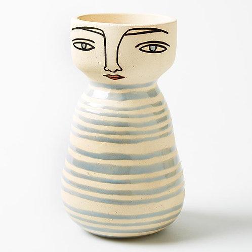 Face Vase - Greta Vase