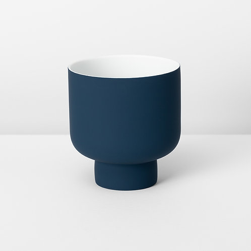 Fergus Planter-Navy