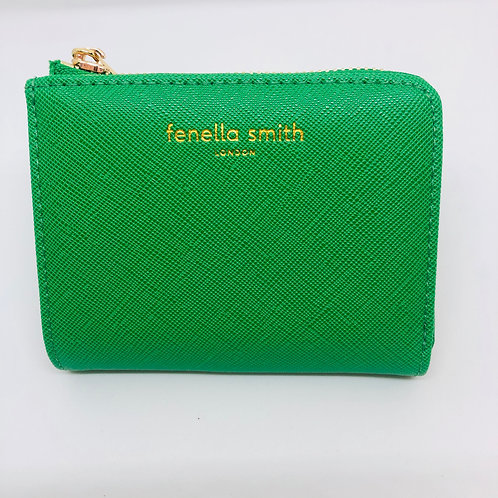 Small Purse - Green