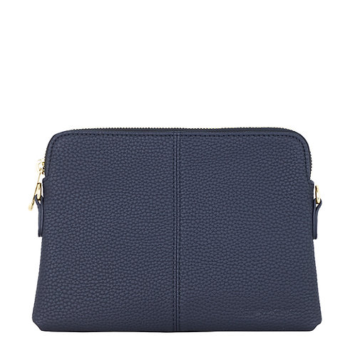 Bowry Wallet- French Navy
