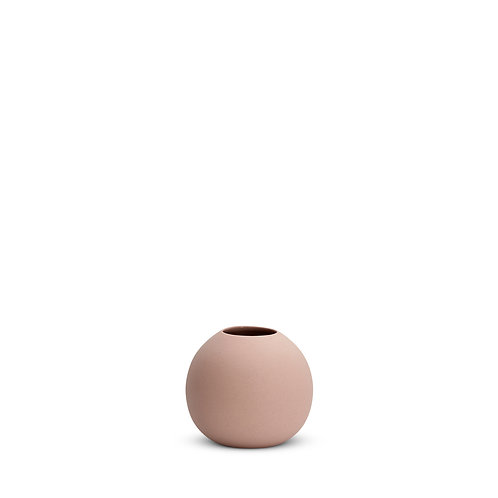 Cloud Bubble Vase- Icy Pink (S)