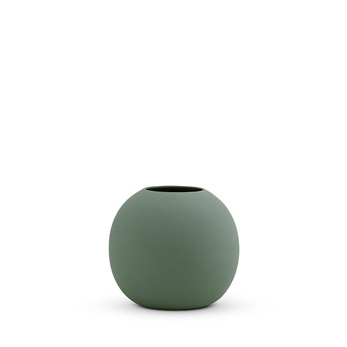 Cloud Bubble (M) - Moss Green