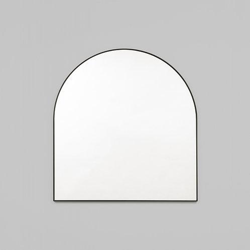 Bjorn Arch Mirror- Black