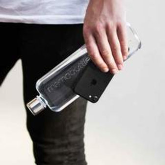 Memo Bottle - Slim