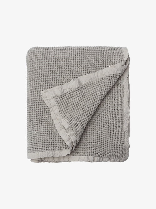 Hepburn Blanket - Oatmeal