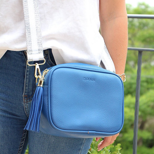 Ruby Bag - Blue