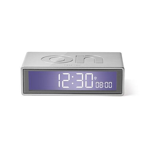 Flip Clock - Aluminium