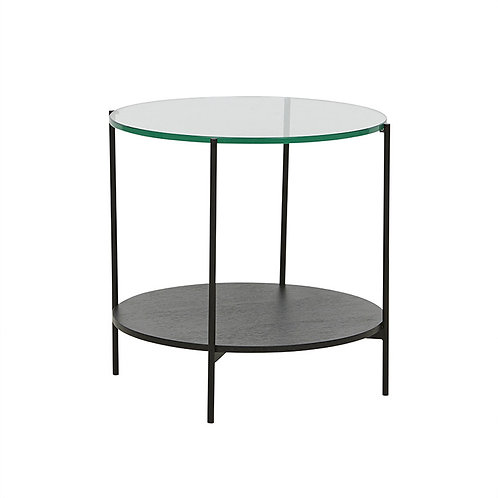 Clermont  Layer Side Table