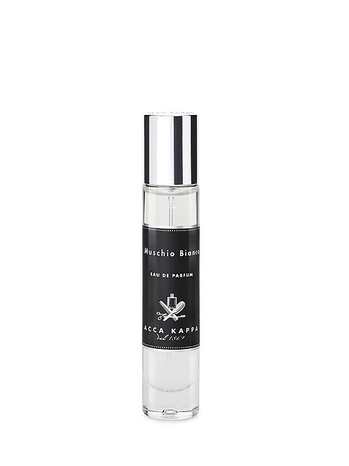 Travel Perfume - White Moss