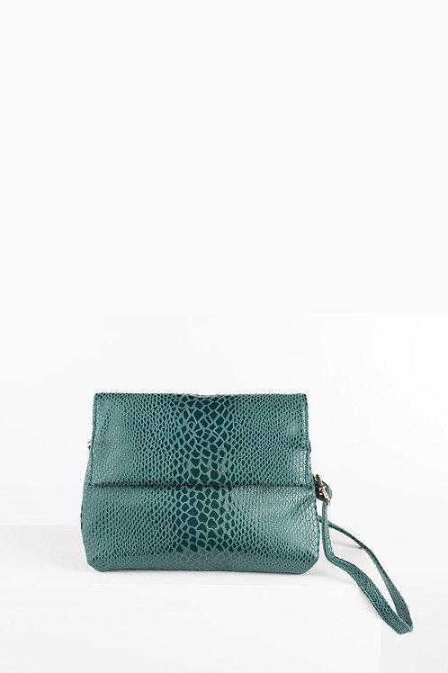 MOSK Snake Crossbody  Bag