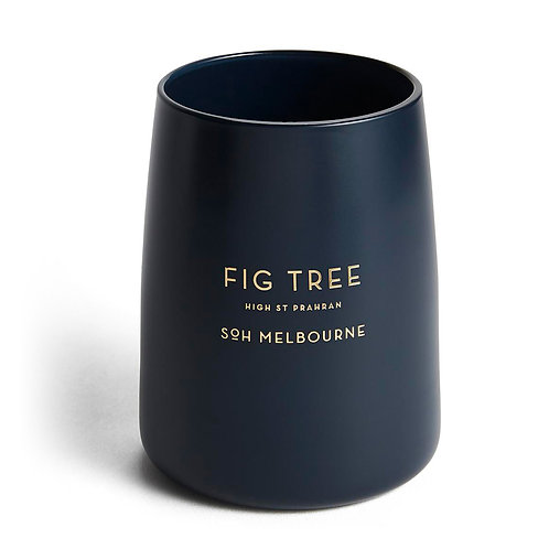 Soh - Fig Tree NAVY