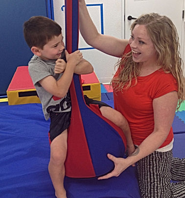 Occupational Therapy Plano