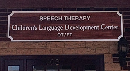 CLDC Plano Speech Therapy