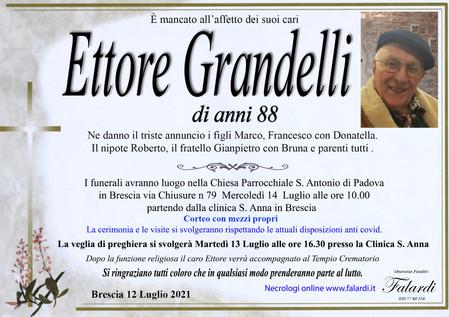Ettore Grandelli