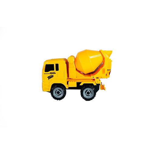 Camion Costrucción Didáctico