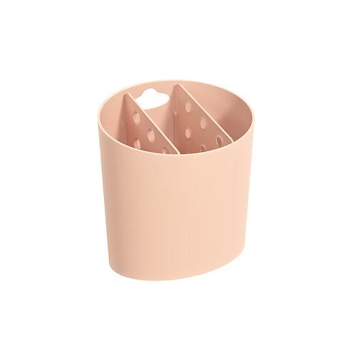 Escurridor de Cubiertos Basic Rosa Blush