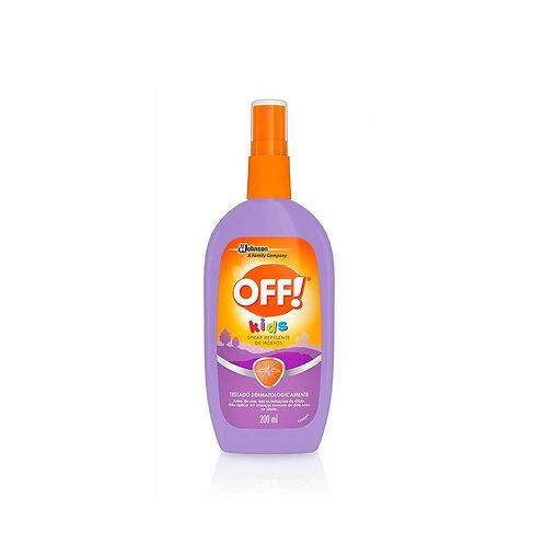 Off Kids Spray 200ml