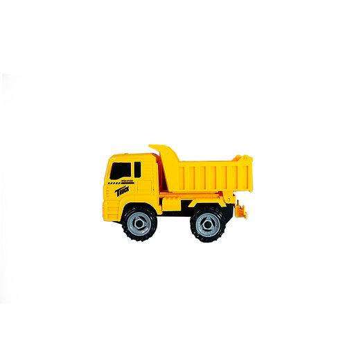 Camion Costrucción Didáctico Fricción 215B-41