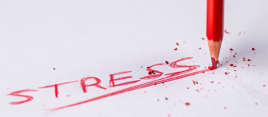 15 Ways to de-stress