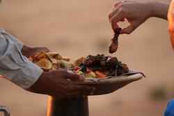 Sundowners Damaraland
