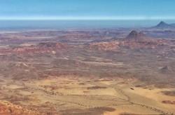 Ancient landscapes