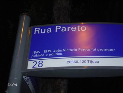Rua Pareto