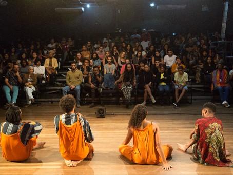 Prefeitura do Rio celebra 16 anos do Centro Coreográfico da Cidade