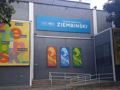 TEATRO MUNICIPAL ZEIMBINSKI