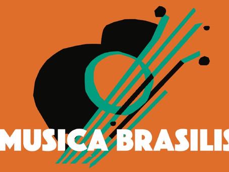 29/05/2021 - Reabertura da EXPOSIÇÃO MÚSICA BRASILIS